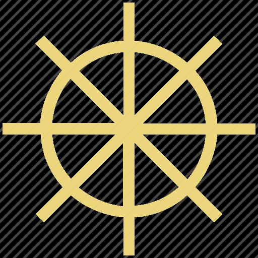 boat, boat controller, boat steering, ship wheel, steering, wheel icon