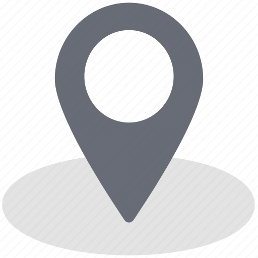 gps, location marker, location pin, location pointer, map, map pin, navigation icon