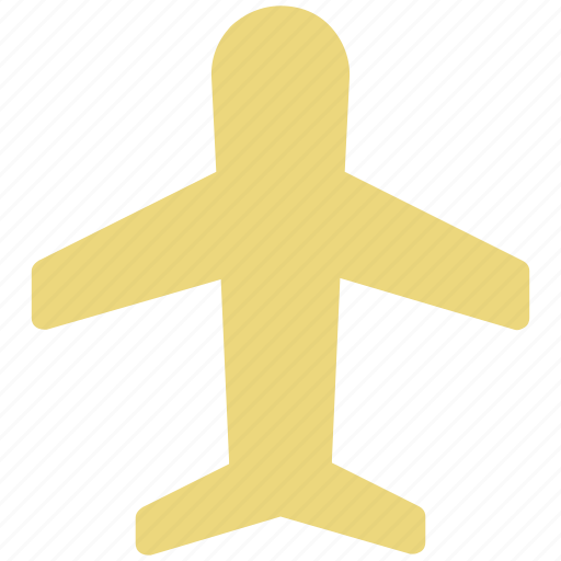 aeroplane, airbus, airliner, airplane sign, plane icon