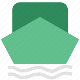 boat, boating sign, sailing boat, ship, yacht icon