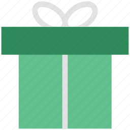box, celebration, gift, giftbox, party, present, present box icon