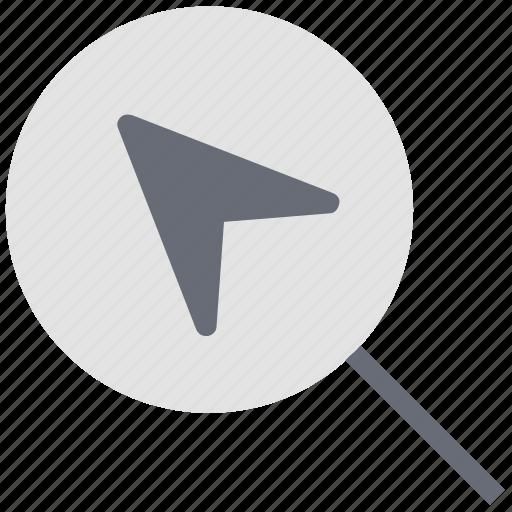 arrow, left arrow, left up arrow, location, navigation icon