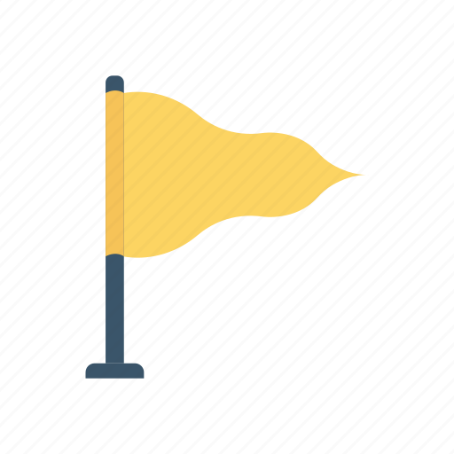 achivement, flag, goal, target icon