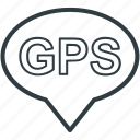 gps, gps device, localization, location search, navigation icon