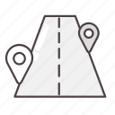 direction, gps, navigation, road, locatin