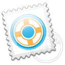 designfloat, grey icon