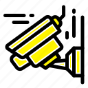 camera, image, technology icon