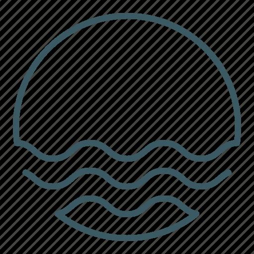 marine, ocean, sea, water icon