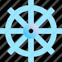 aquatic, marine, naval, sea, steer