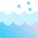 aquatic, marine, naval, sea, wave