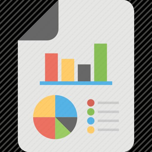 business performance, dashboard, marketing plan, marketing report, marketing survey report icon