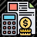 balance, budget, calculation, financial, statement