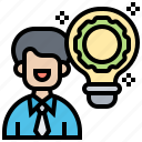 idea, innovation, management, marketing, motivation