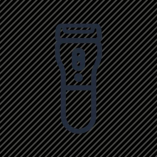 electric shaver, market, razor, shaver, stroke icon
