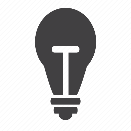 brainstorm, bulb, creativity, energy, idea, light, power icon