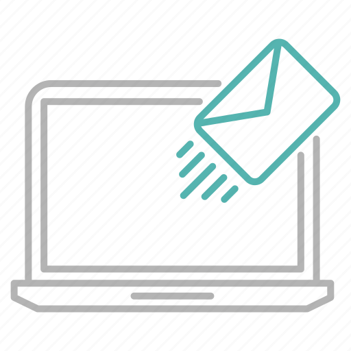 communication, computer, email, marketing, message icon