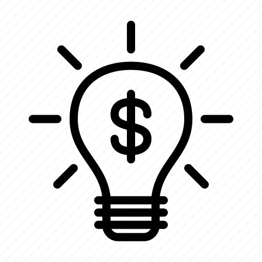 business, financial, idea, marketing, money icon