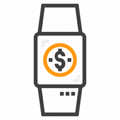 business, connect, finance, is, marketing, money, time icon