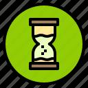 data, financial, marketing, timer icon