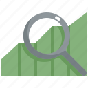 analytics, chart, finance, graph, marketing, report, statistics icon