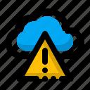 cloud, cloud computing warning, computing, warning