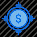 digital, marketing, target, money, advertising