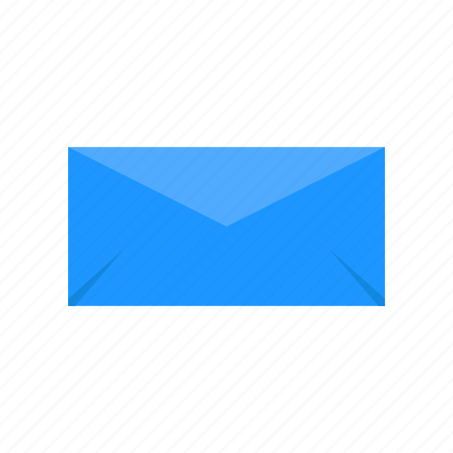 e - mail, envelope, mail, message icon