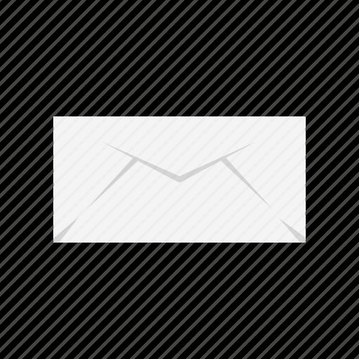 E - mail, envelope, letter, message icon - Download on Iconfinder