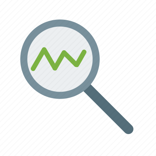analysis, business, data, marketing, research, statistics icon