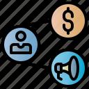 social, media, technology, online, like, network