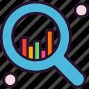 analysis, marketing, research