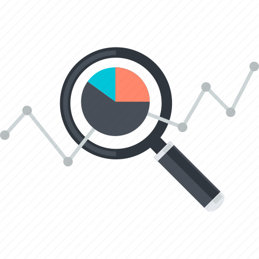 analysis, business, chart, planning icon