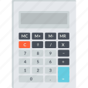 accounting, bookkeeping, budget, calculation, calculator, finance icon
