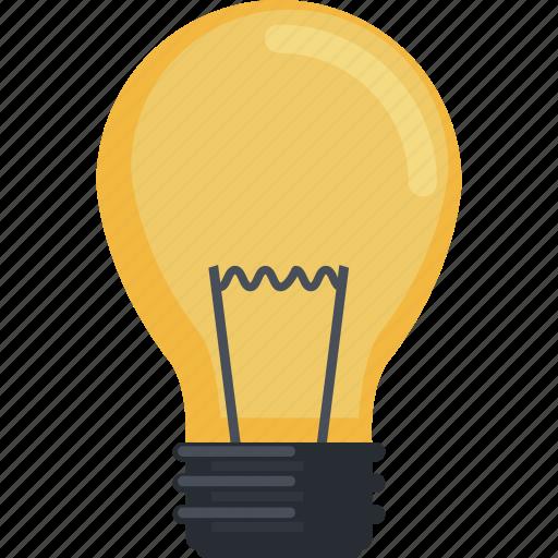 business, creative, flat design, idea, innovation, marketing icon