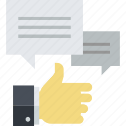 campaign, chat, communication, flat design, media, social icon
