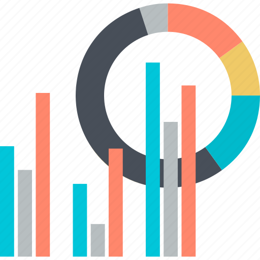 analysis, business, chart, statistics icon