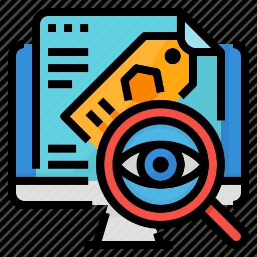 Audit, brand, branding, business icon - Download on Iconfinder