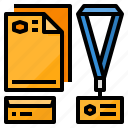 branding, business, corporate, identity icon