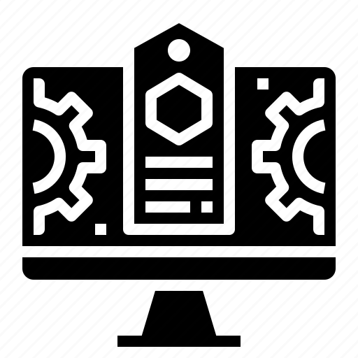 brand, branding, business, management icon