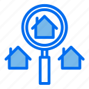search, real, estate, investation, property