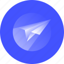 message, letter, news, answer, reply, feedback, mail icon
