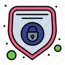 network, protection, security icon