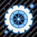 cog, gear, options, settings, wheel