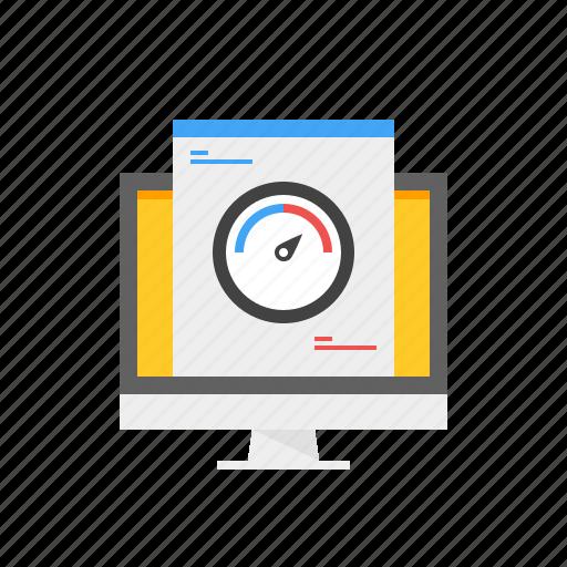 loading, optimization, seo, speed, website icon