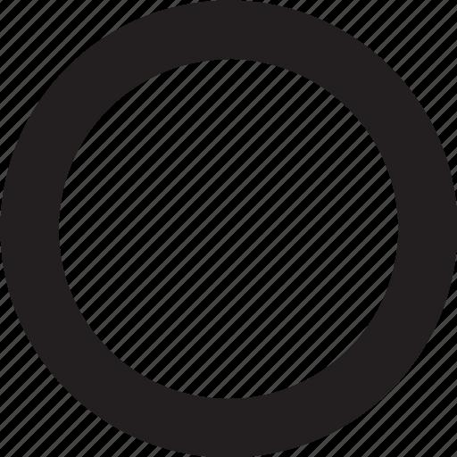 circle, fourth, fourth quarter, quarter icon