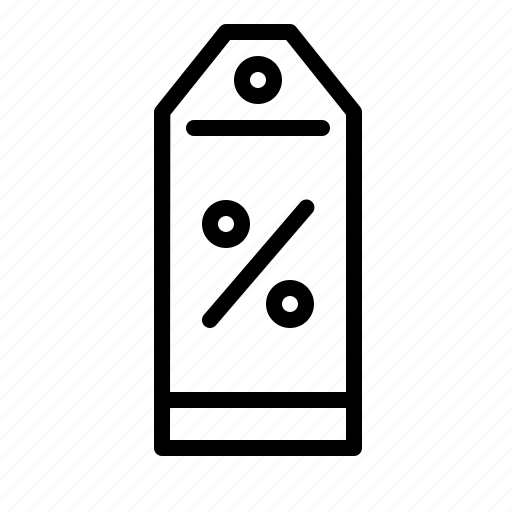 business, discount, label, price, pricecut, sale, tag icon