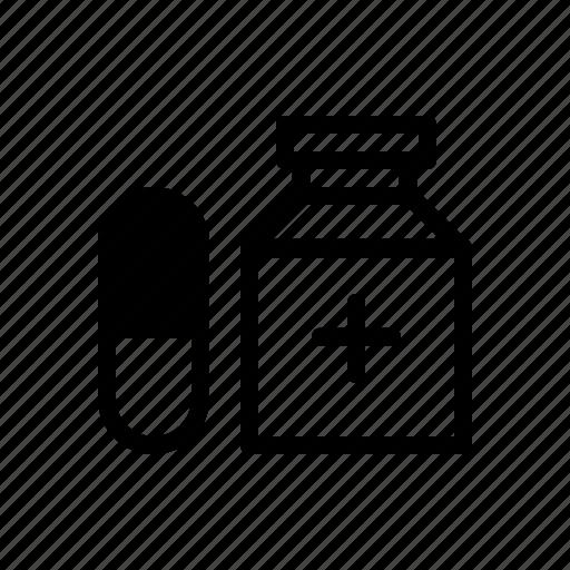 drug, health, hospital, medical, medicine, pharmacy, treatment icon