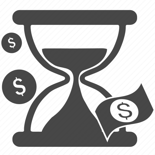 ecommerce, hourglass, loading, marketting, sand, time, waiting icon