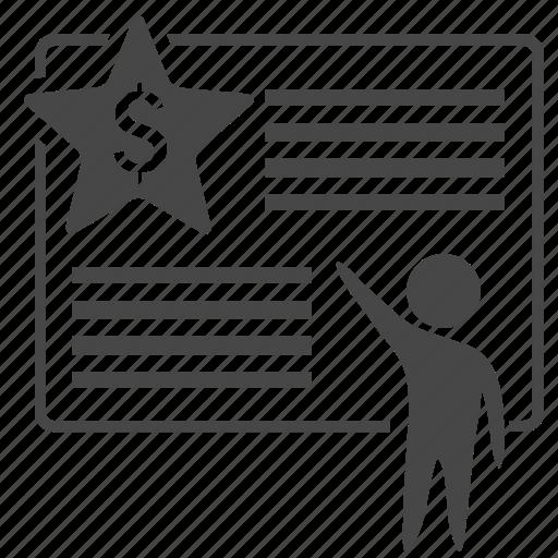 Bills, dollar, exchange, marketting, money, price, report icon - Download on Iconfinder