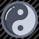 ying, yang
